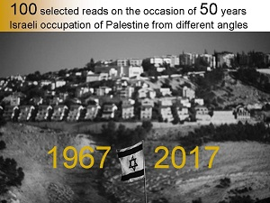 50 Years Occupation