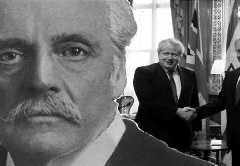 Overzicht november 2017 | Balfour in de media