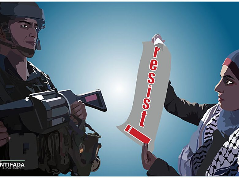 Overview May 2020 | Israeli stones versus Palestinian stones