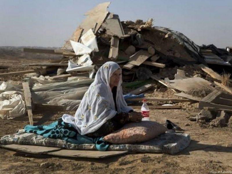 Overzicht juni 2020   Bedoeïenen en boeren in gevaar