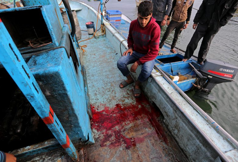 Overview March 2021 | Fishing in Gaza, a deadly profession