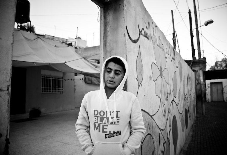 Overview July 2021 | Trauma among Palestinian children
