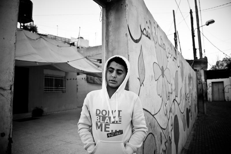 Overzicht juli 2021 | Trauma onder Palestijnse kinderen